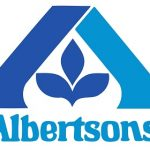 logo for albertsons