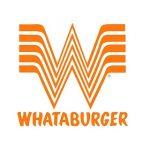 logo for whataburger
