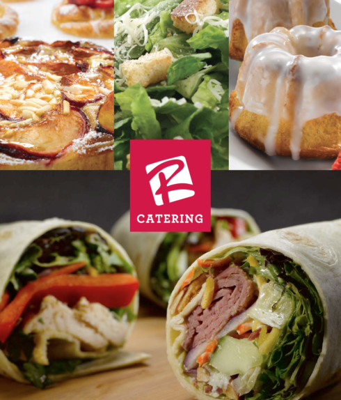 roche brothers catering